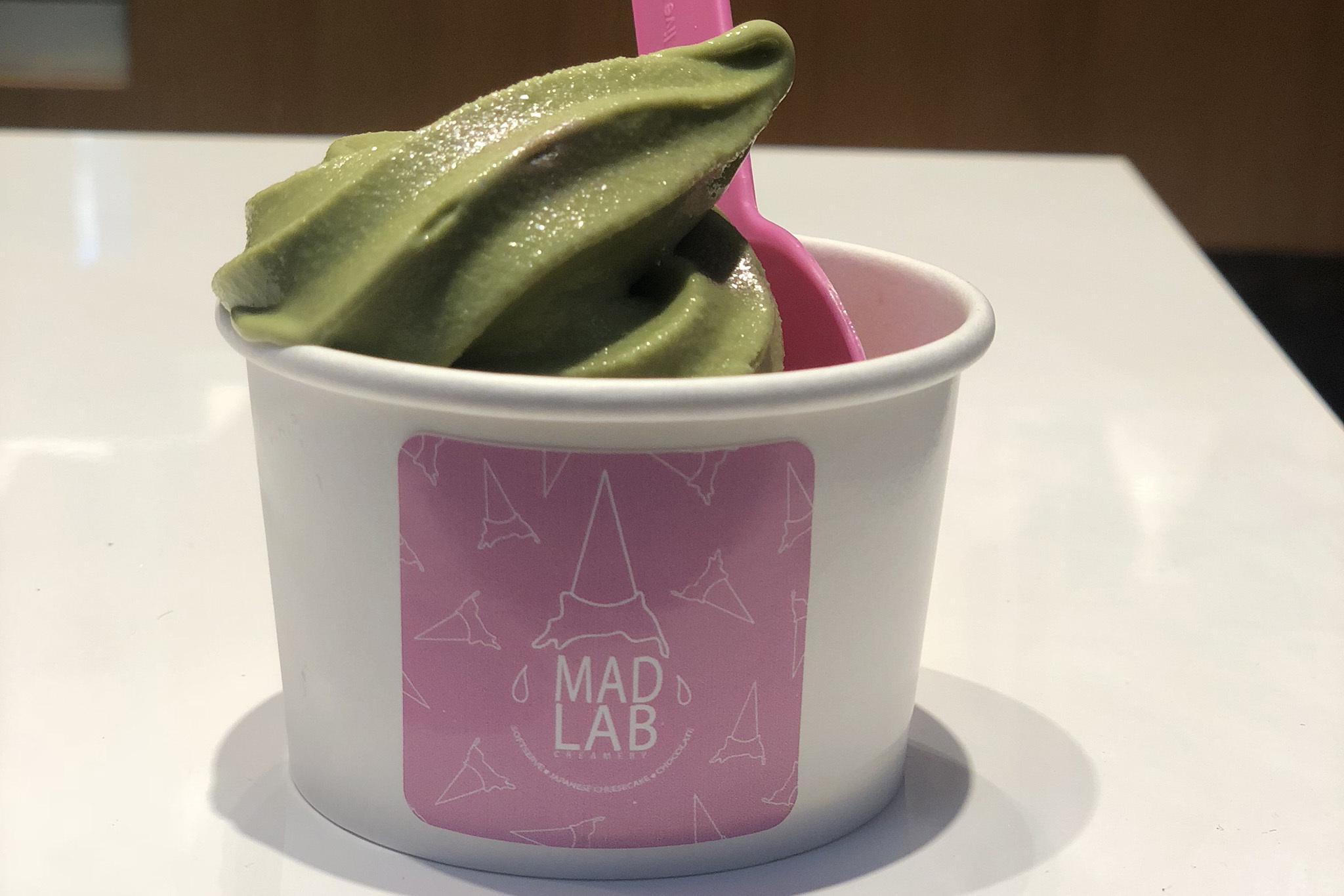 Mad Lab Creamery