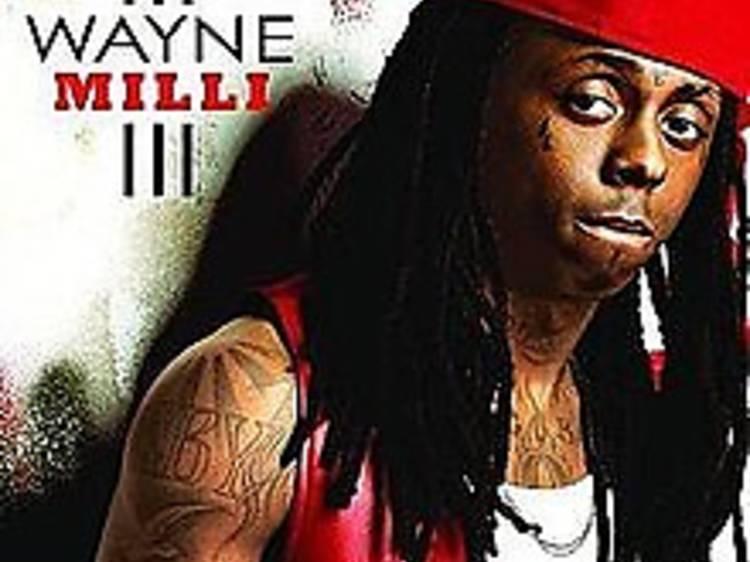 'A Milli' by Lil' Wayne