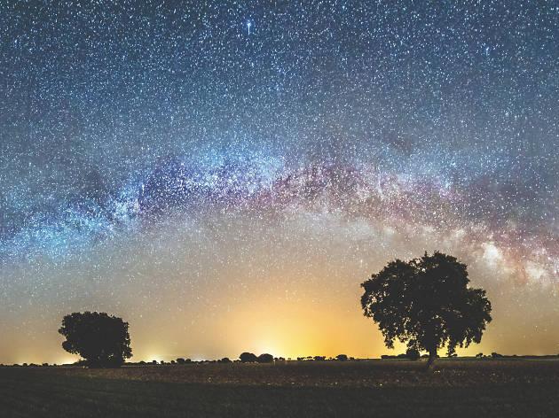 Arriben les Perseides, la pluja d'estrelles més màgica de l'estiu