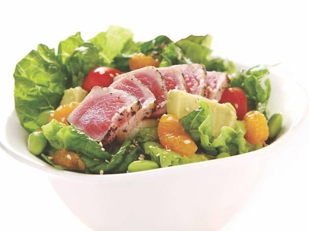 SaladStop