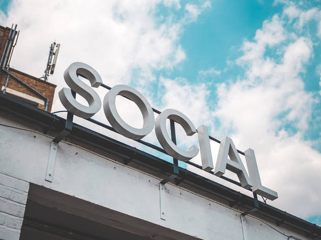 Bar of the week: Copeland Social