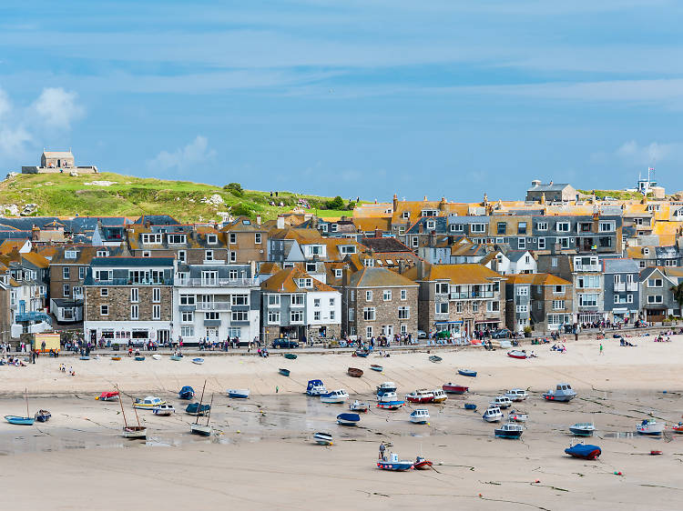 14 things to do in St Ives