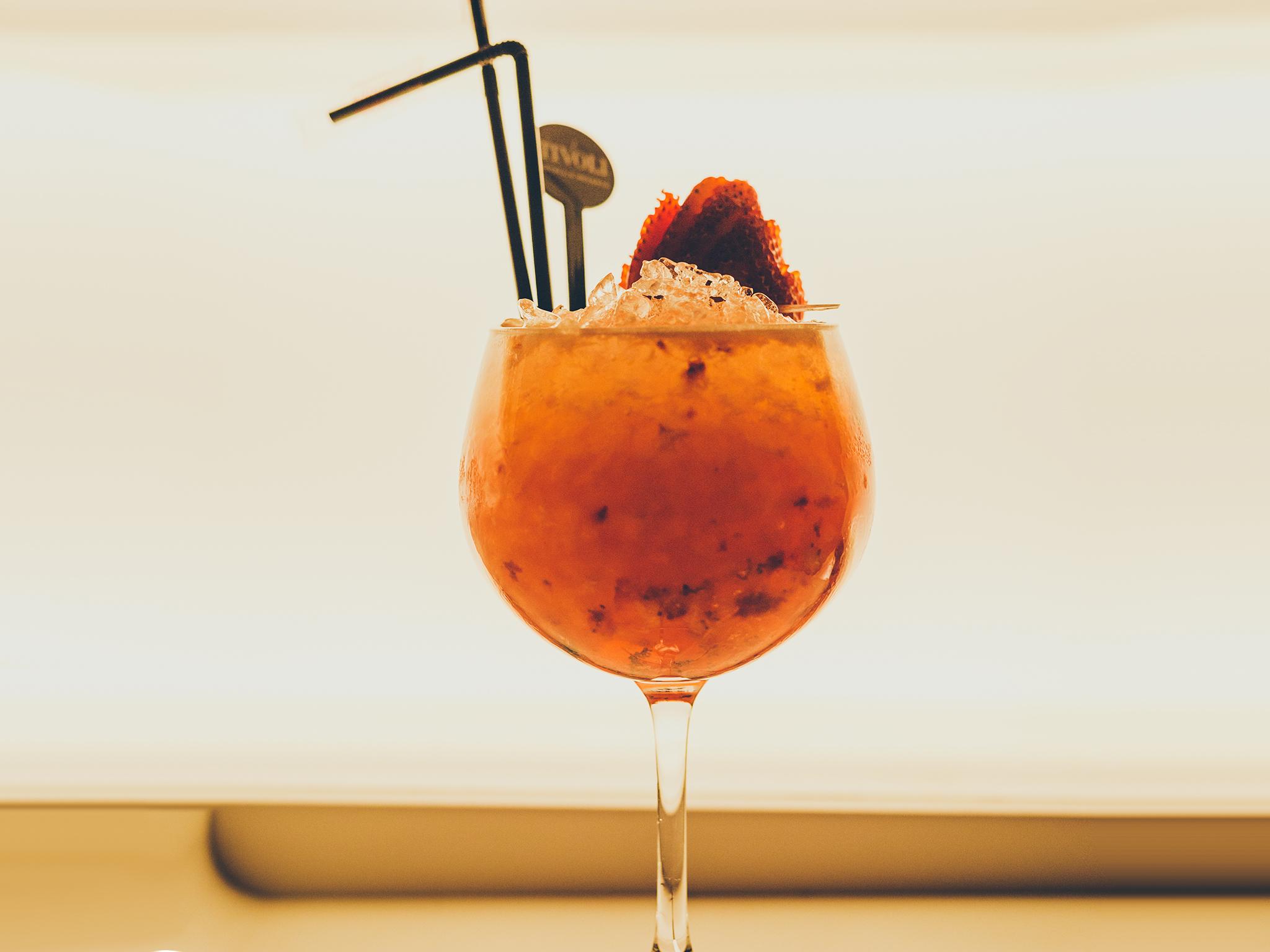 Sky Bar - Cocktail