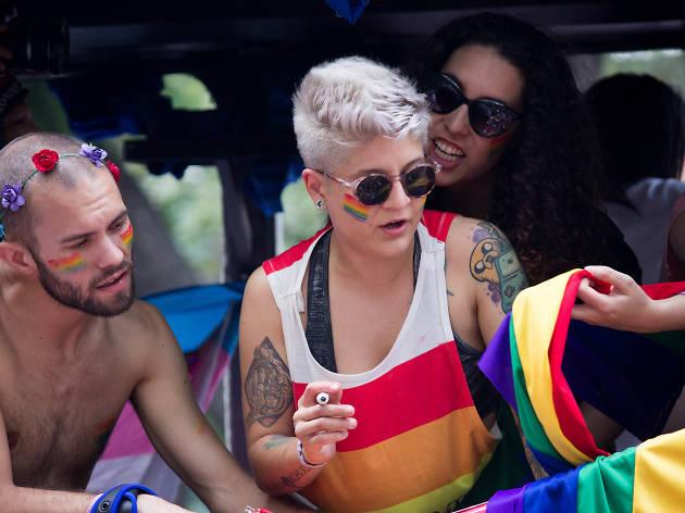 15 lugares turísticos gay que debes visitar en la CDMX
