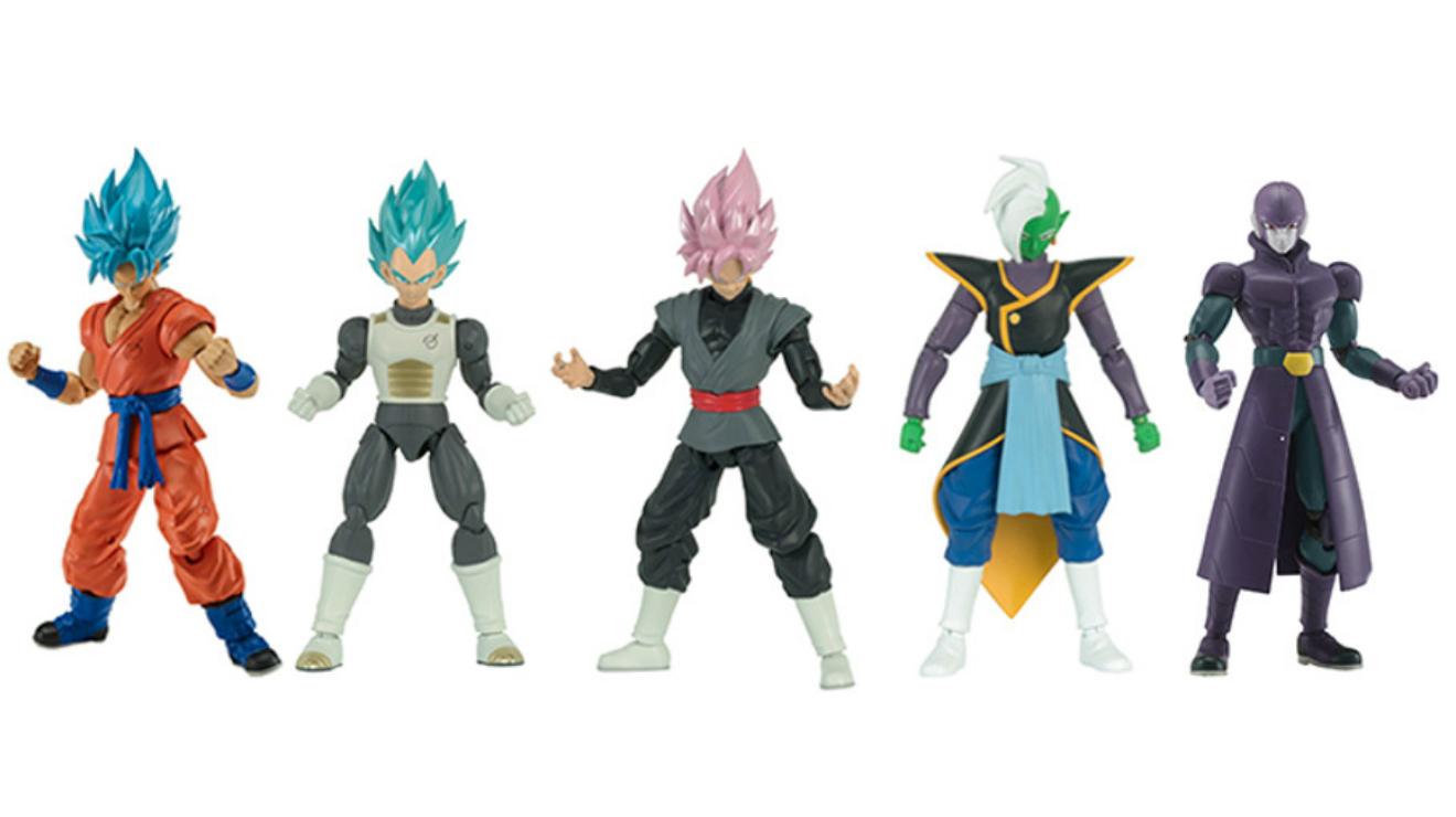 Dragon Ball Stars