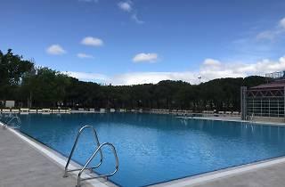 Este sábado, baño gratuito en Aluche
