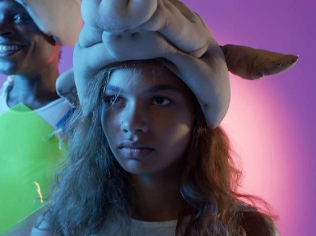 Madeline's Madeline: Film Screening by Anticipate Pictures