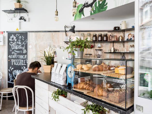 Benjamim Coffee House