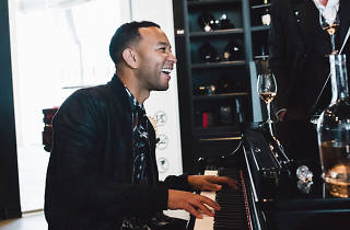 John Legend wine LVE Legend Vineyard Exclusives pop-up