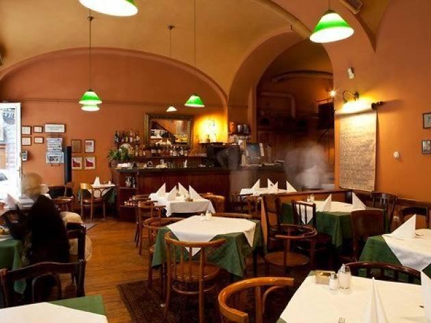 Café Kör Restaurant