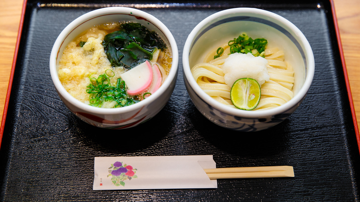 東京、讃岐うどん15選