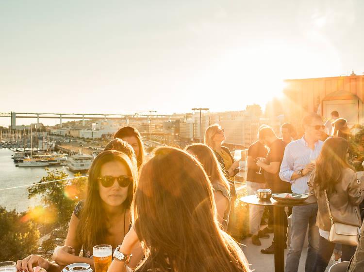 As melhores happy hours em Lisboa