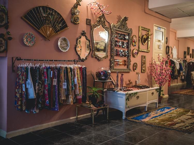 As melhores lojas vintage no Porto