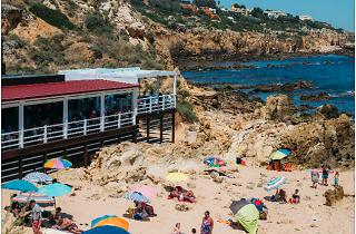 Sardinha, praia Arrifes