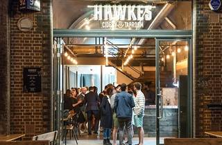 Hawkes Cidery & Taproom