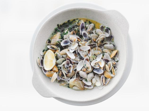 Os melhores restaurantes clássicos no Algarve
