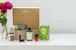 11 Subscription boxes Love Goodly