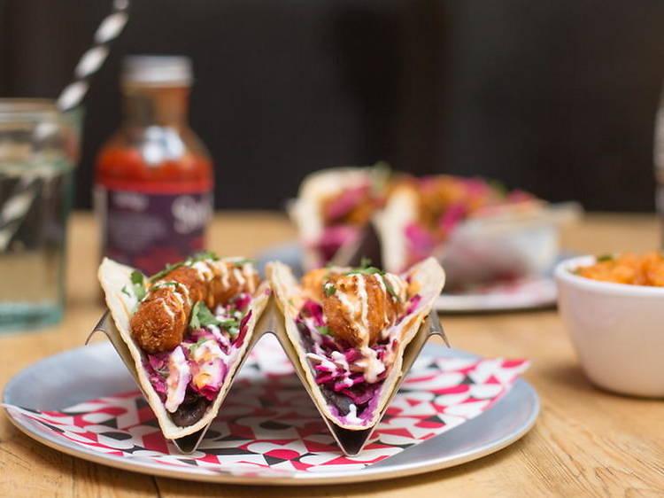 Les meilleurs restaurants mexicains de Paris