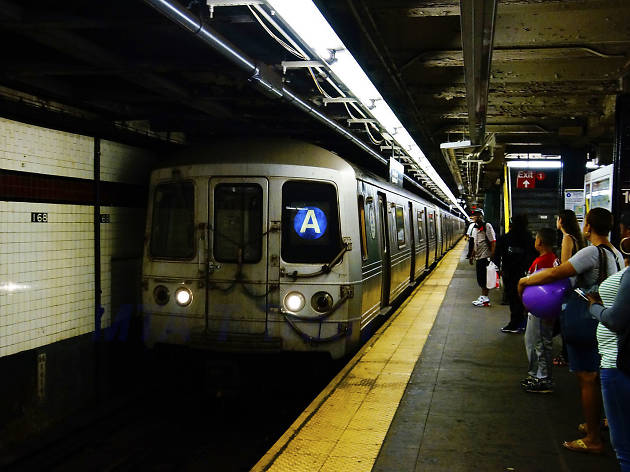 Temperatures on NYC's busiest subway platforms exceed 100 degrees during the summer