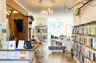 Black Bird Bookstore