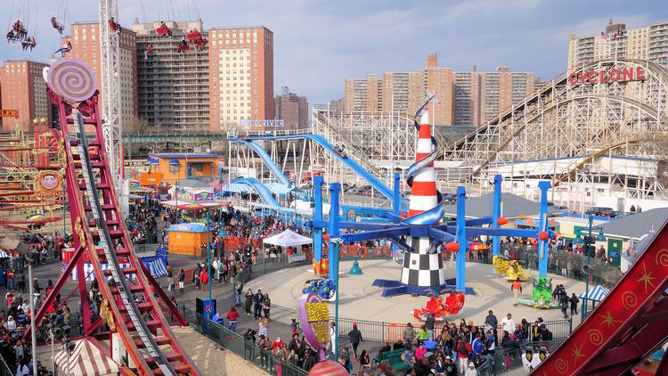 The best staycation ideas for NYC families