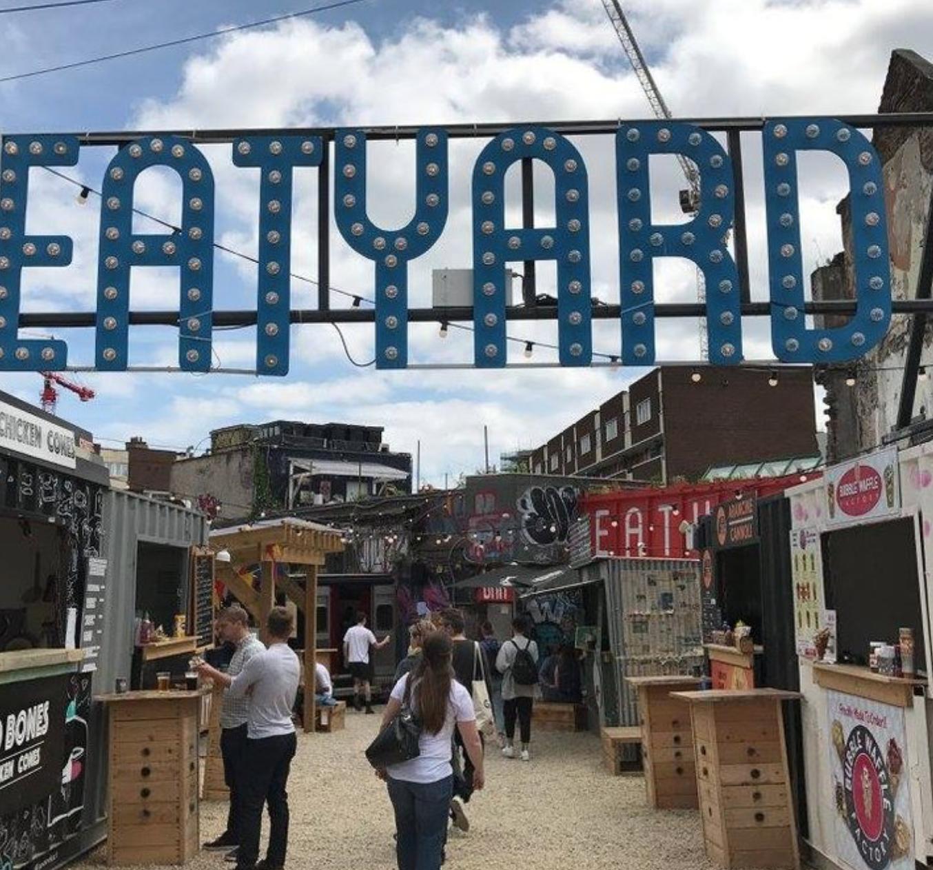 Eatyard