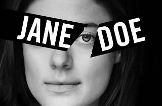 Jane Doe Sydney Fringe 2018 photo supplied