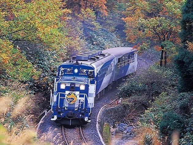 Orochi train