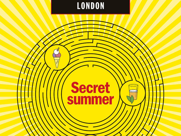 2493 COVER Secret Summer.indd