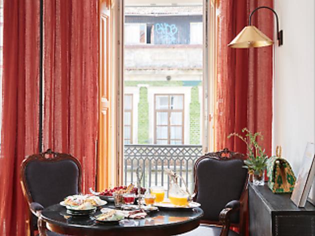 Cocorico Luxury Guest House & Restaurante