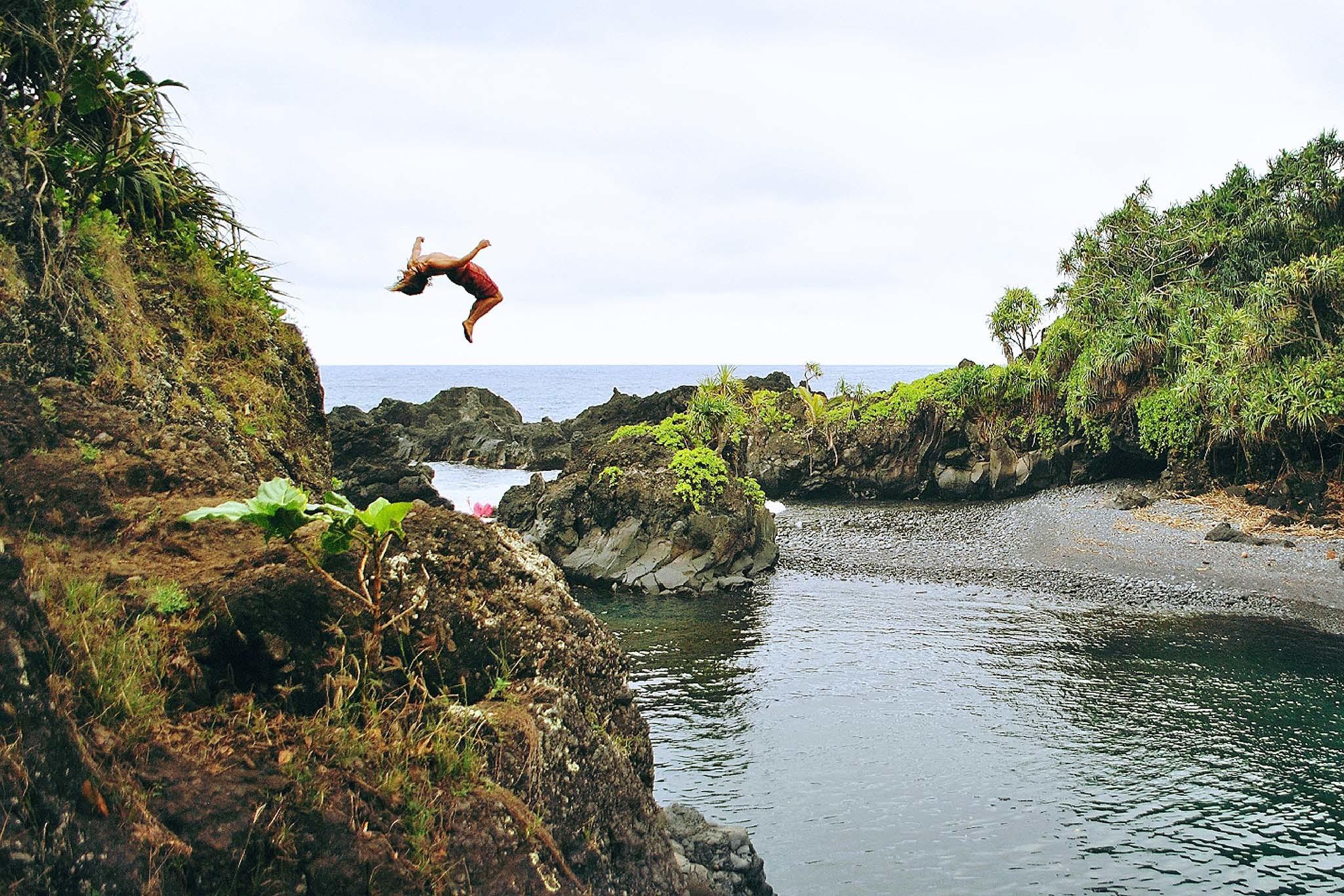 Who wants a free trip to Maui?