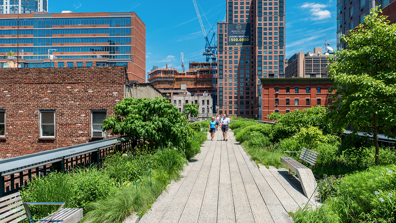 The 101 best things to do in New York City