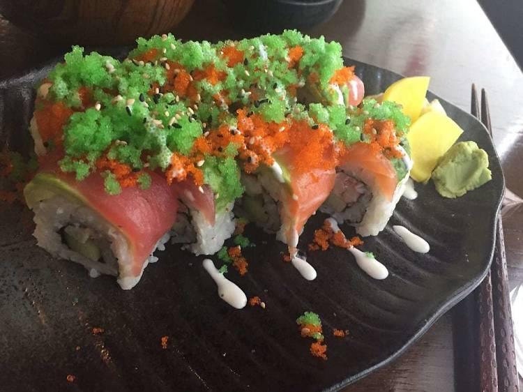 Banyi Japanese Dining
