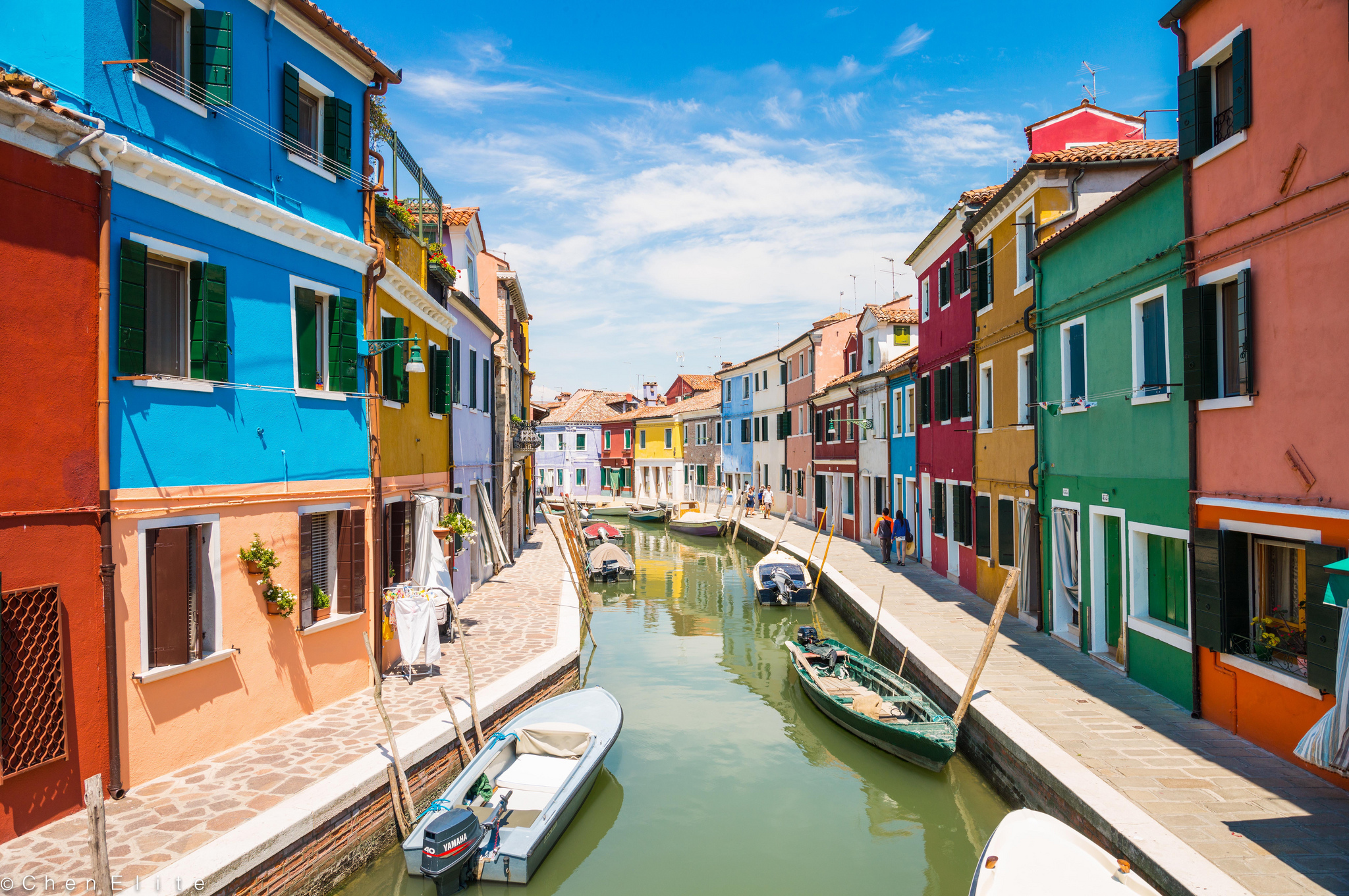 5 great day trips from Venice