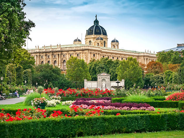 the 13 best things to do in vienna - Must See Wien