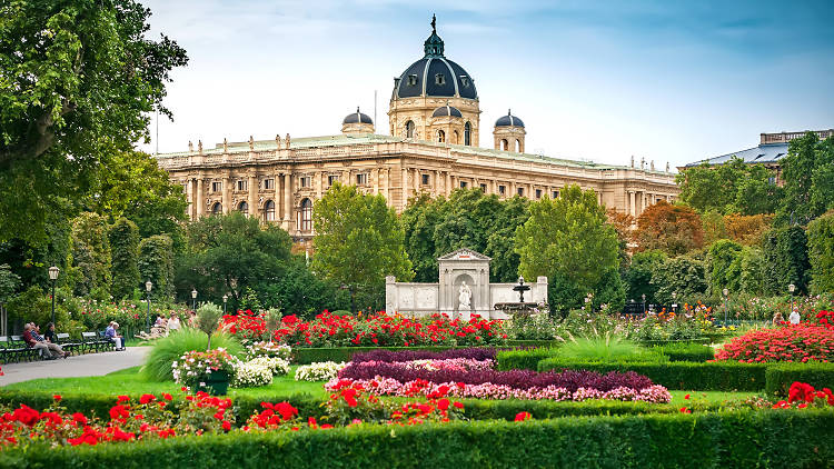 The ultimate guide to Vienna