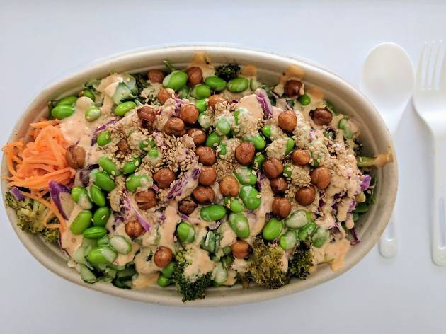 The best vegetarian restaurants in Boston