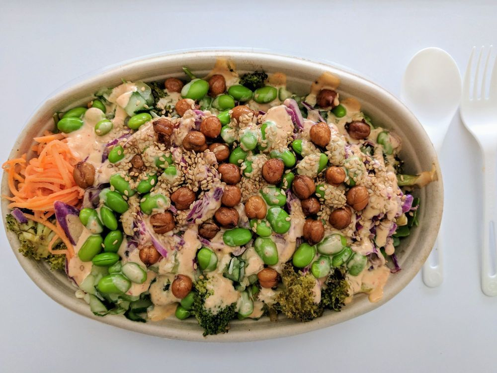 The 12 best vegetarian restaurants in Boston