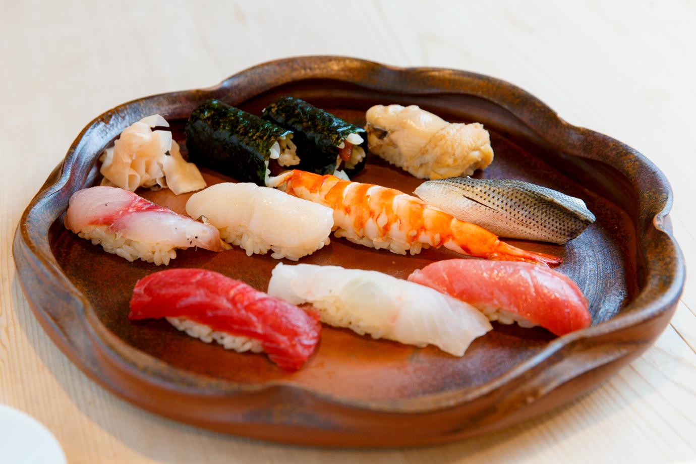 sushimasa 寿司政