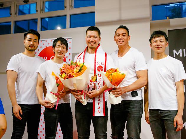 世界最大のゲイコンテスト、日本大会のエントリー募集開始