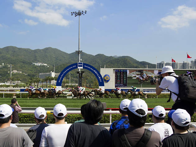 Hong Kong Derby