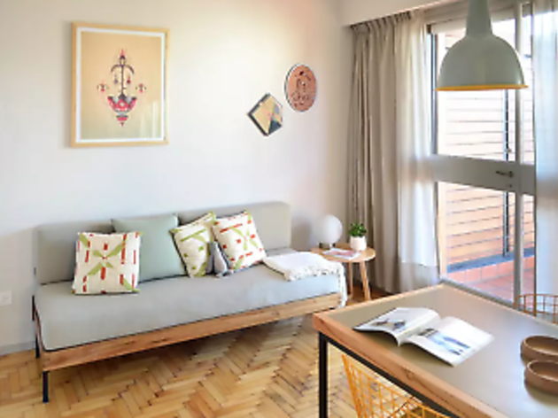 buenos aires airbnb