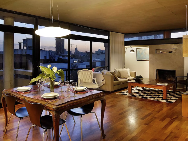 13 Stylish Place to Stay | Best Airbnb Venues in Buenos Aires
