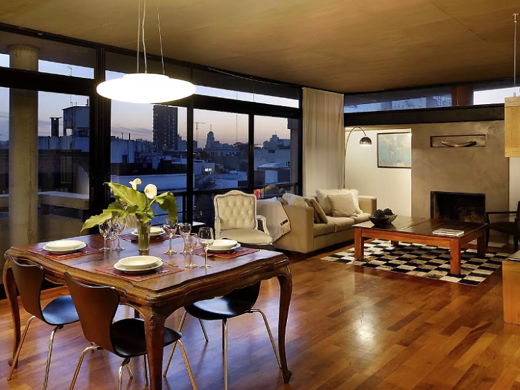 13 Best Airbnb Venues in Buenos Aires