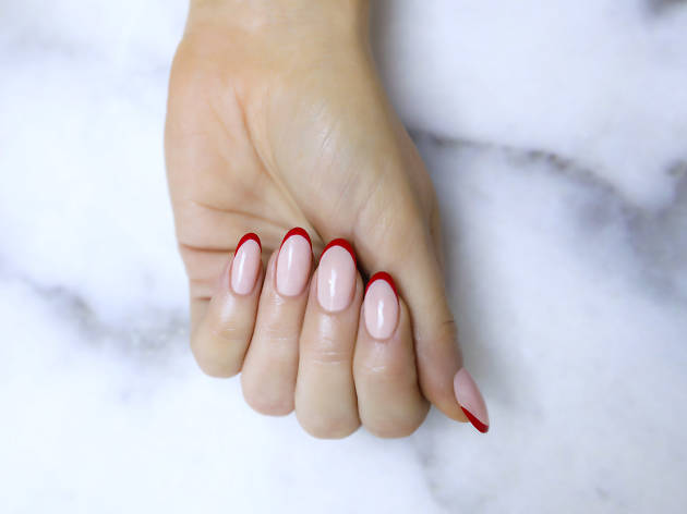 Best Manicures In London 10 Mega London Manicures