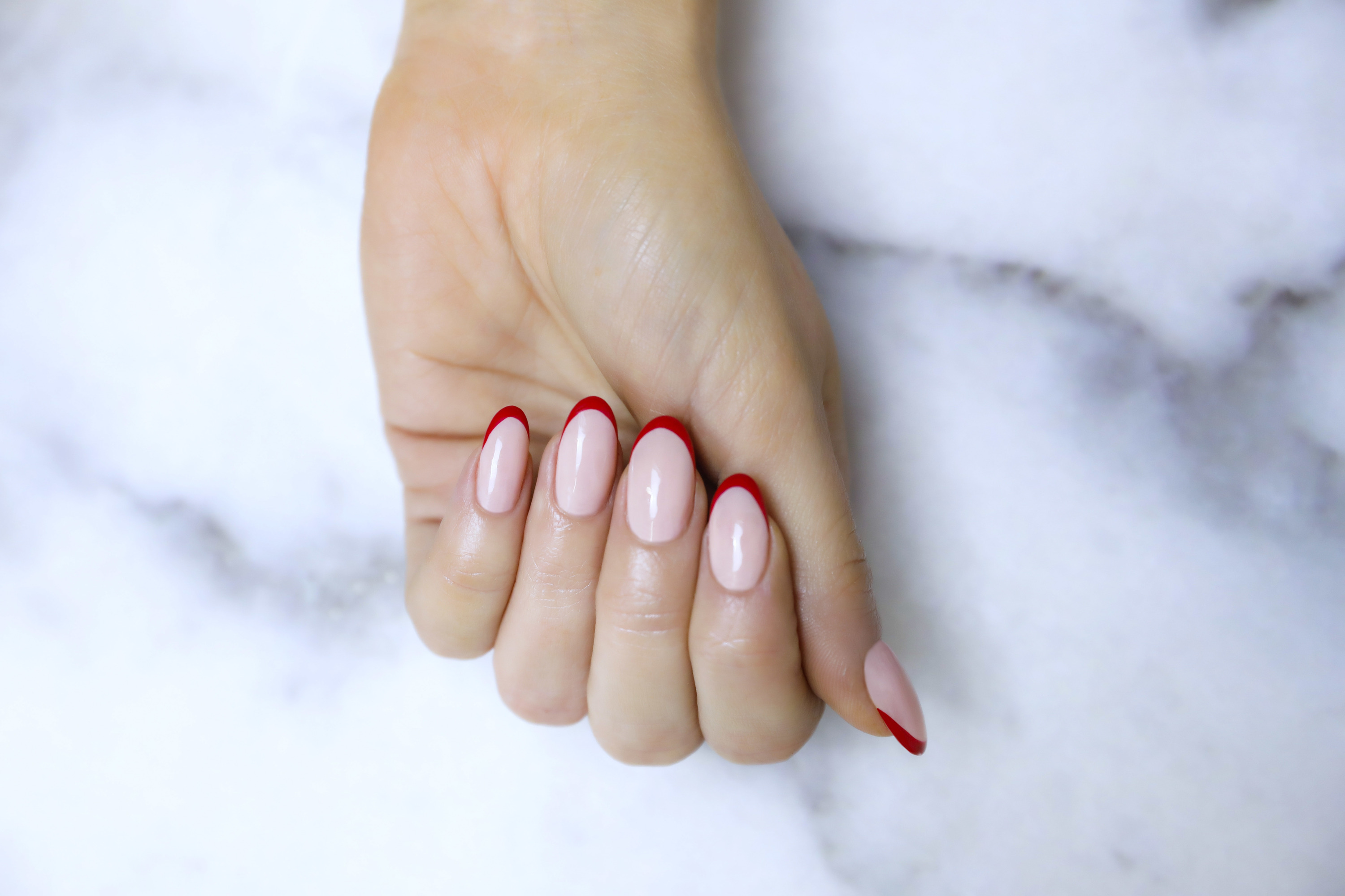 734fede6d8bd7 The best manicures in London