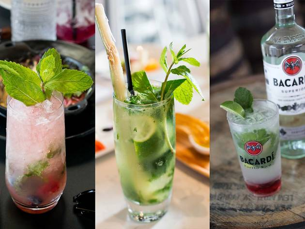Ask the Influencer: Who makes the best mojito in Miami?