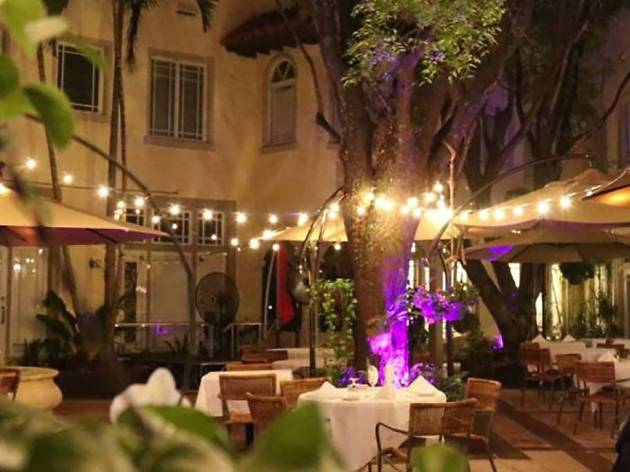 La Palma Ristorante & Bar