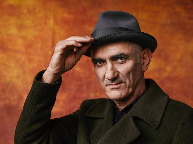 Paul Kelly announces an outdoor Making Gravy concert with guests Angus and Julia Stone