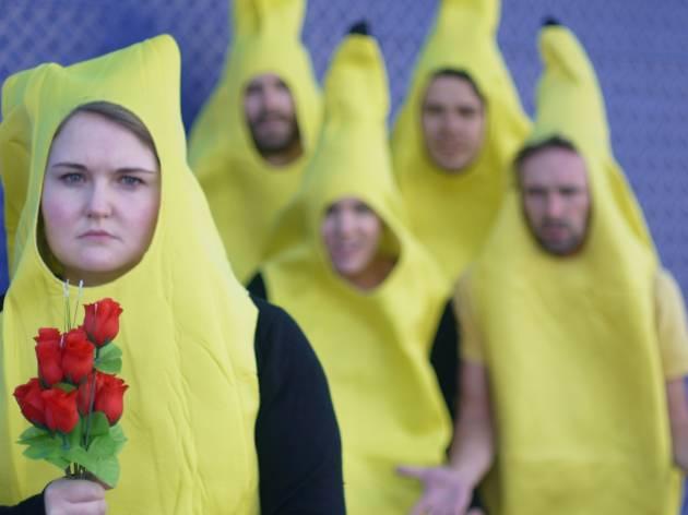 Our top picks of the Melbourne Fringe Festival